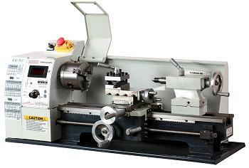 Токарный станок MetalMaster MML 2140 V