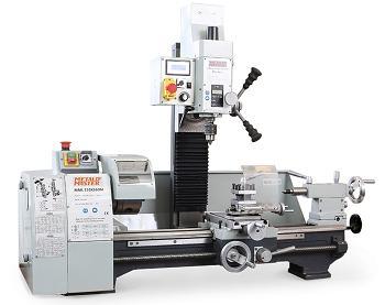 Токарник MetalMaster MML 2550M (MML 250x550M)