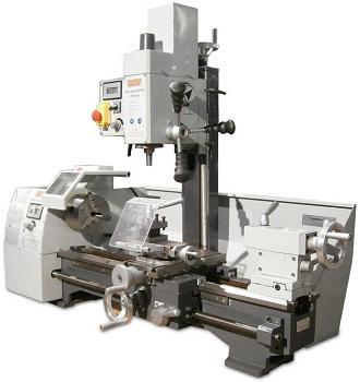 Токарник MetalMaster MML 2550MV (MML 250x550MV)