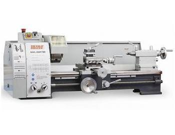 Токарник MetalMaster MML 2870 (MML 280x700)