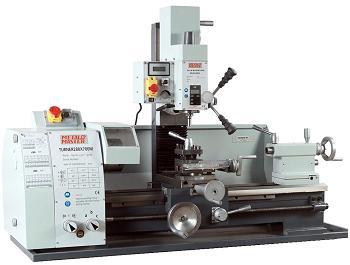 Токарник MetalMaster MML 2870M (MML 280x700M)