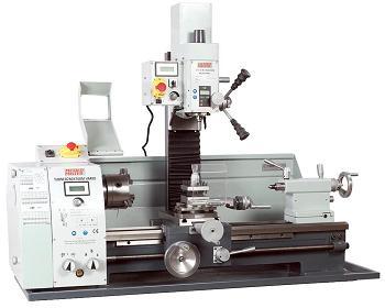 Токарник MetalMaster MML 2870MV (MML 280x700MV)