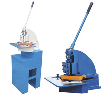Ручной угловысечной станок MetalMaster TN 04