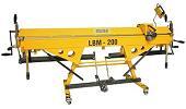 MetalMaster LBM 200 (Sorex Z.R.S. — 2160)